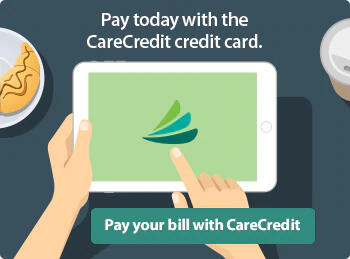 CareCredit Payment Method